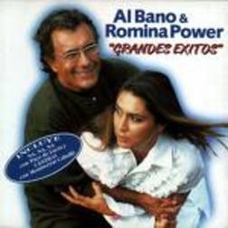 Biografia de ALBANO Y ROMINA