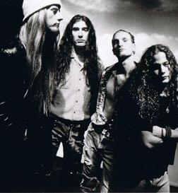 Biografia de Alice In Chains