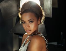 Biografia de Beyonce