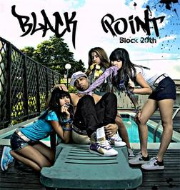 Biografia de BLACK POINT