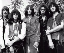 Deep Purple online
