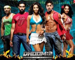 Dhoom 2 online