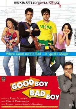 Good Boy Bad Boy online