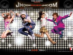 Jhoom Barabar Jhoom online