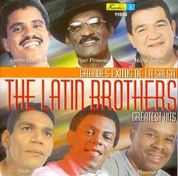 Latin Brothers online