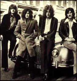 Led Zeppelin online