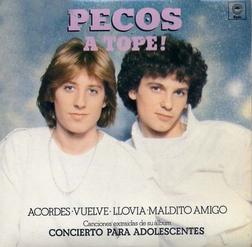 Los Pecos online