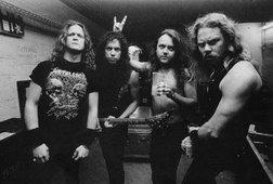 Metallica online