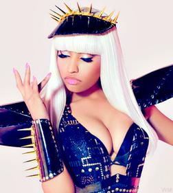 Nicki Minaj online