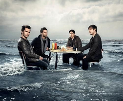 Stereophonics online