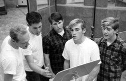 The Beach Boys online