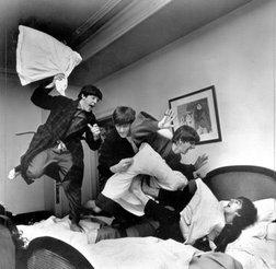 The Beatles online