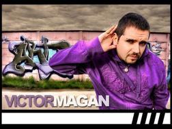 Biografia, Historia de Victor Magan