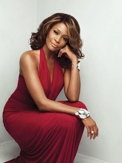 Biografia de WHITNEY HOUSTON