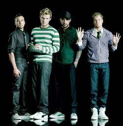 Backstreet Boys online