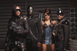 Black Eyed Peas online