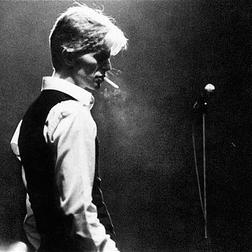 David Bowie online