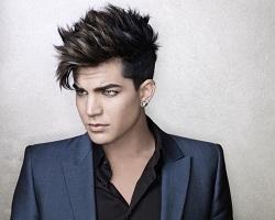Adam Lambert online