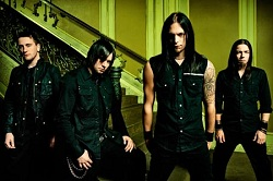 Bullet For My Valentine online