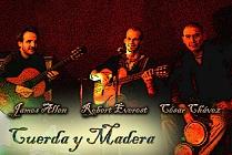 Cuerdas Y Madera online