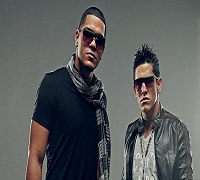 Escuchar Musica Online De Dyland Y Lenny