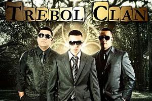 Trebol Clan online