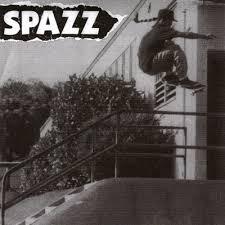Spazz online