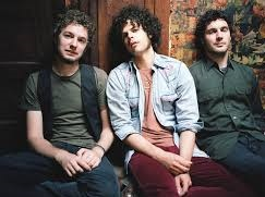 Wolfmother online