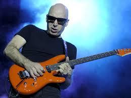 Joe Satriani online