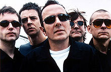 Joe Strummer Y The Mescaleros online