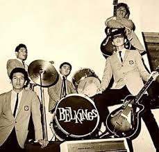 Los Belkings online