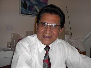 Luis Morales online