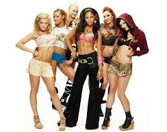 Pussycat Dolls online