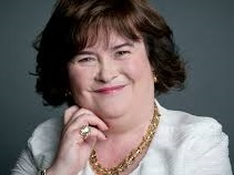 Susan Boyle online