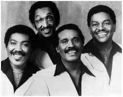 The Four Tops online