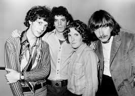 The Velvet Underground online